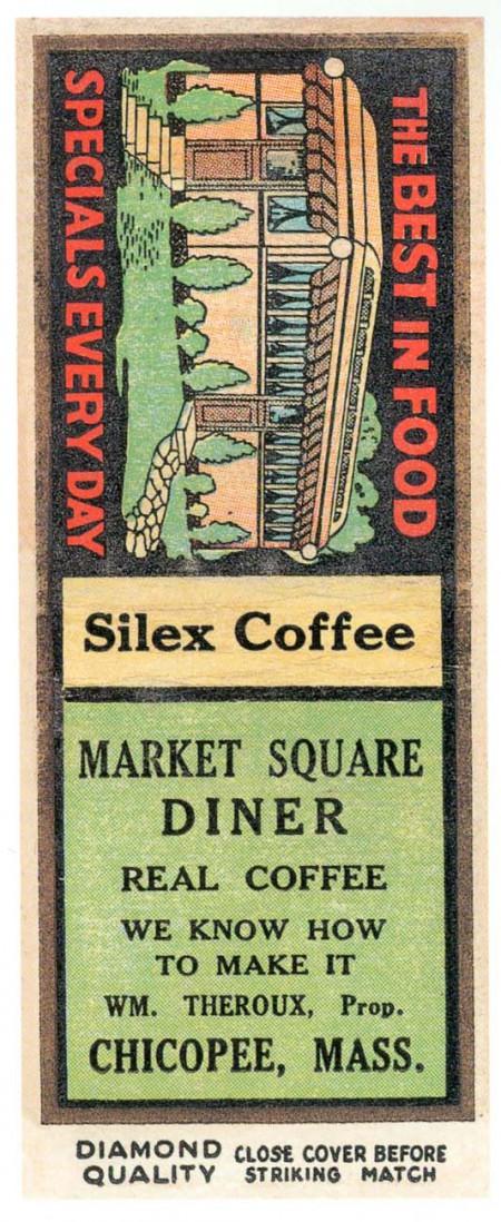 Market Square Diner MB